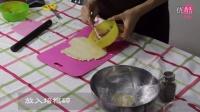咸味苏打饼干制作
