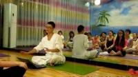 潜能瑜伽师杨华——《大学生职业生涯规划》第一讲片段_标清