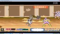 屌丝阿宇娱乐游戏解说 SFC恐龙战队电影版一、二关  这个版本视频网上我是没有看到过 镜子BOSS低级的变身 技巧难度适中