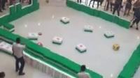 视频: 赌神之麻将篇,赌的真大