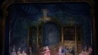丹麦皇家芭蕾舞团 睡美人片段