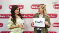 Hilary Duff Chasing the Sun Game  Radio Disney I