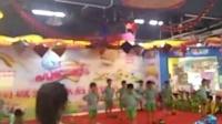 欢欢幼儿舞蹈比赛