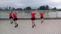 小苹果广场舞