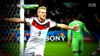 2014巴西世界杯德国官方纪录片--《夺冠之路》