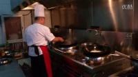 青岛知行国际薛志远厨师出国工作做菜视频