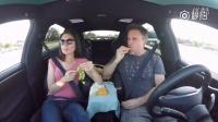 特斯拉Model X用户教你怎样正确使用自动驾驶功能