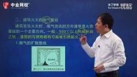 2016年 一级消防工程师 消防安全技术实务 王强精讲班3