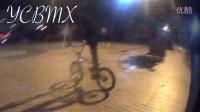 视频: 岳池BMX 新手豚跳练习中,bunny hop