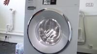美诺(MIELE) WMV960 WPS 旗舰滚筒洗衣机 顶级洗衣机