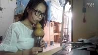 《朱弦三叹》申请入驻今日头条作者:采蘑菇的小姑娘