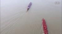 江西余干江埠端午赛龙舟视频