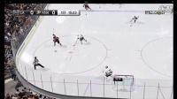 Xbox《美国职业冰球联盟16 NHL16)》CPU对抗赛试玩 趣味曲棍球