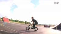 视频: CAPITAL CREW BMX at Dan's Jam 2016