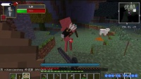 MineCraft神圣RPG生存