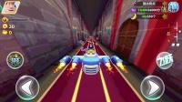 超级飞侠2.ep115 挑战罗马利来古堡61关3星任务★乐迪超级飞侠玩具游戏
