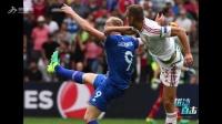 2016法国欧洲杯进球直击 冰岛1-1匈牙利 卡达尔送点萨瓦森乌龙