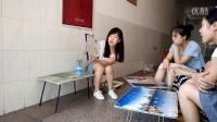 小班美术绘画活动《漂亮的围巾》1412010115郭艳