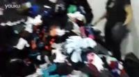 地摊袜子销售技巧和地摊袜子进货经验视频教程 地摊袜子批发