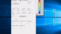 发动机和涡轮增压器特性数据分析软件