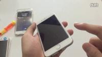 苹果6S功能演示 二手iPhone6Splus测评