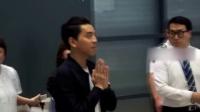 韩国女团成员撞脸王大陆 粉丝大惊一模一样