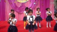 我的好妈妈 幼儿舞蹈 郓城县杨庄集镇仝大庙金阳光幼儿园2016六一演出