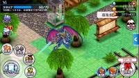 小YI手游【数码暴龙】第7集   进化!究极V龙兽!  Digimon Linkz