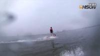 Hison watercraft  2015  HS-006 J6A Jet Surf power ski