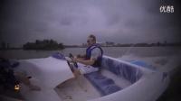 Hison watercraft HS-006 J1 Jet Speedboat