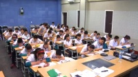 《Unit 1 Lesson 1》课堂实录(2)(北师大版英语七上,北京景山学校:王春节)