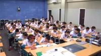 《Unit 1 Lesson 1》课堂实录(1)(北师大版英语七上,北京景山学校:王春节)