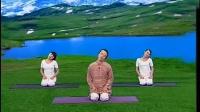 瑜伽入门经典课程