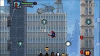 【晓唐游戏】钢铁蜘蛛侠02 能过关算是不幸中的万幸。