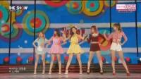 【wo1jia2】FIESTAR热歌APPLE PIE现场版The Show20160621