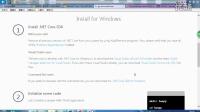视频: 微软ASP.NET MVC6 网站开发实战 HTML5:075-实战开发Core MVC 6网站
