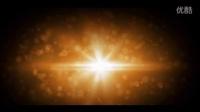 闪烁光斑背景动态视频素材模板免费下载---李小萌