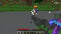 【room】《minecraft》小游戏 牧羊人决一死战