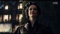 《佩小姐的奇幻城堡》台版奇幻预告 孤儿们展示各种特异功能 巴特菲尔德肩负重任