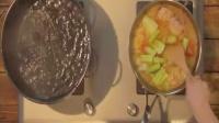 法国马赛鱼汤 百里香烤面包 19