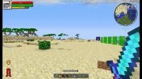 【帅帅解说】我的世界MineZ僵尸生存Ep18 拼人品挖钻石的时候到了