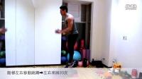 想瘦不能先練腹部!臀部高階訓練法!|筋肉家族塑身班 |筋肉媽媽 - J.Z. Fitness - JZ Fitness