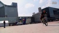 视频: 珠海死飞自行车