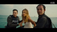 动作电影《机械师2:复活》首曝预告 杰森斯坦森半裸高空跳水