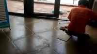 视频: 彩高美缝剂海南总代理专业施工队