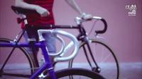 视频: 深圳2016台湾比基尼美女死飞刷街骑行