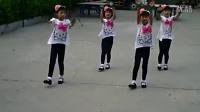 幼儿视频《荷塘月色》幼儿园舞蹈教学-国语流畅