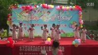 幼儿园中班《快乐宝贝》幼儿舞蹈视频教学-国语流畅