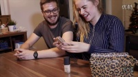 【老外不老外19】女朋友给男朋友化妆!外国女生最爱的化妆品大公开 下