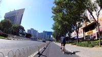 视频: 骑行日记-上班路上20160624_084252